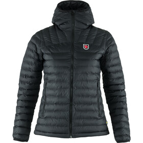 Fjällräven Expedition Lätt Sweat À Capuche Femme, black